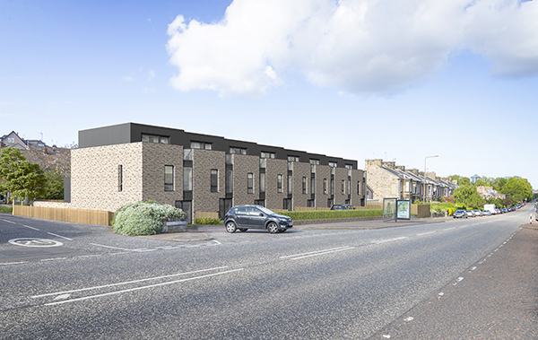 Wemyss Properties Craigleith Road